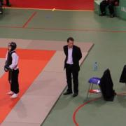 Arbitre Daniel Dos Santos